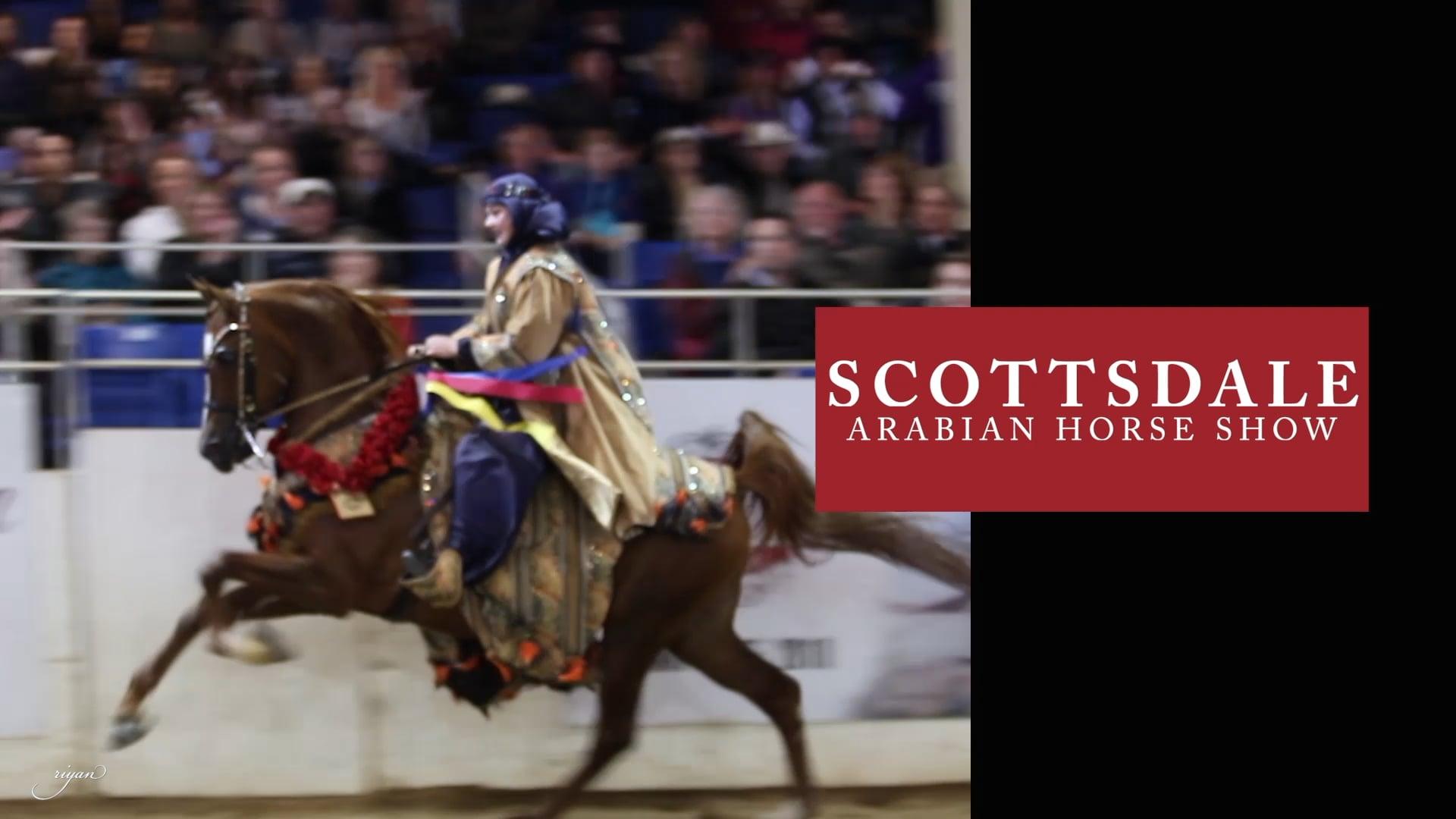 2020 Scottsdale Show Commercial
