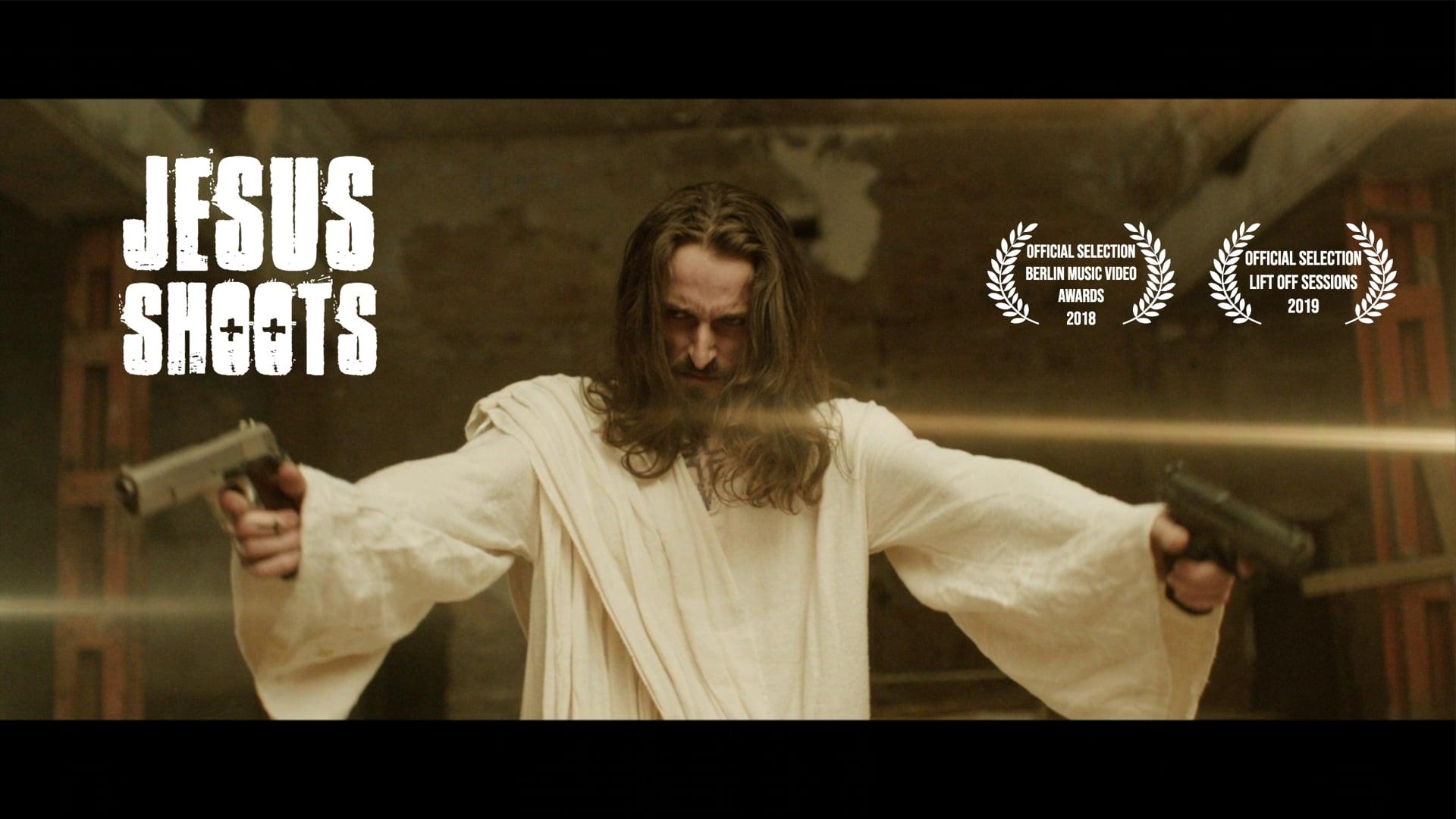 Tamas - Jesus Shoots