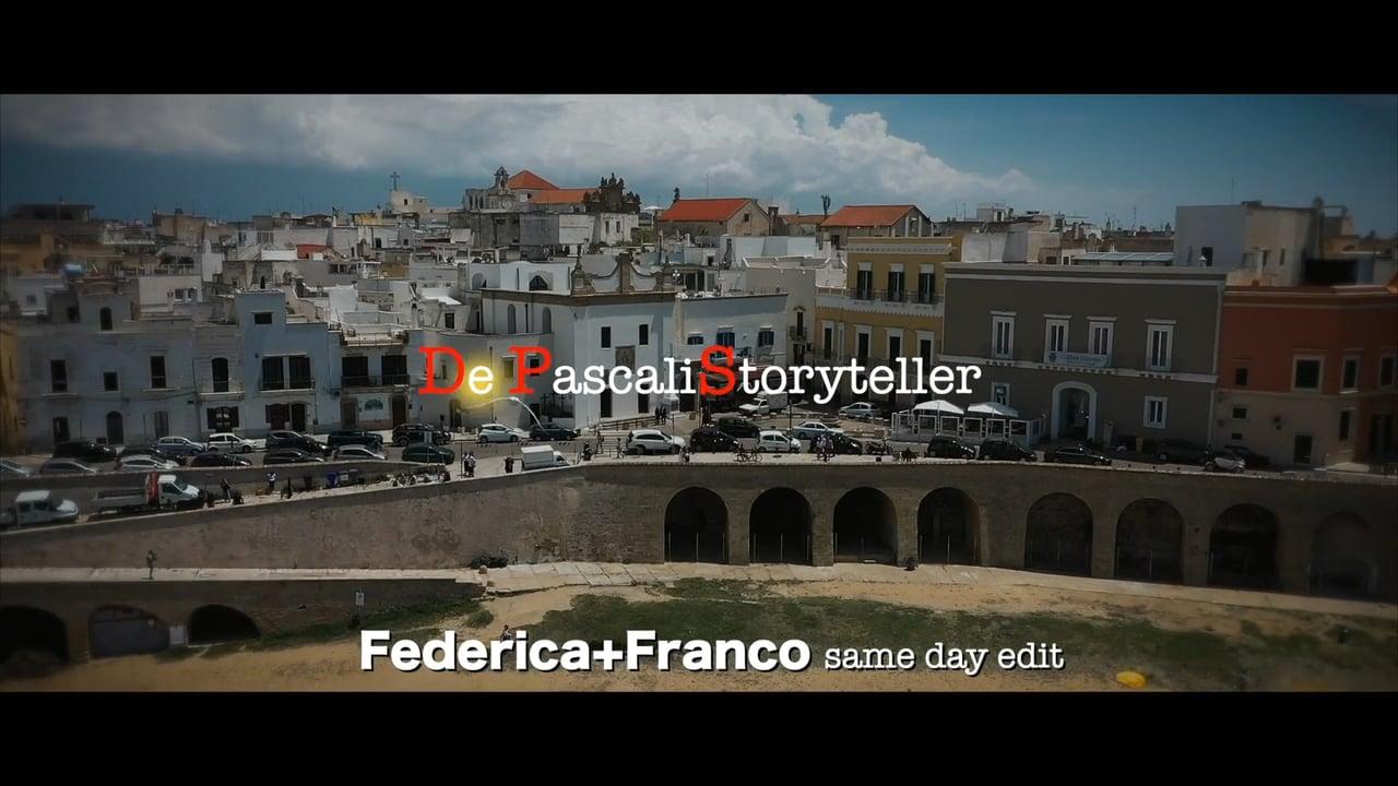 De Pascalis Storyteller