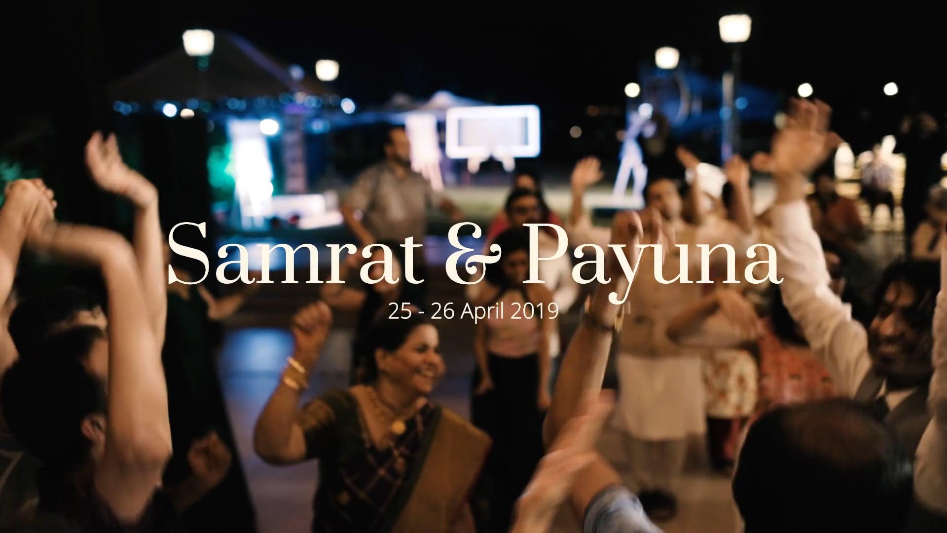 Samrat & Payuna