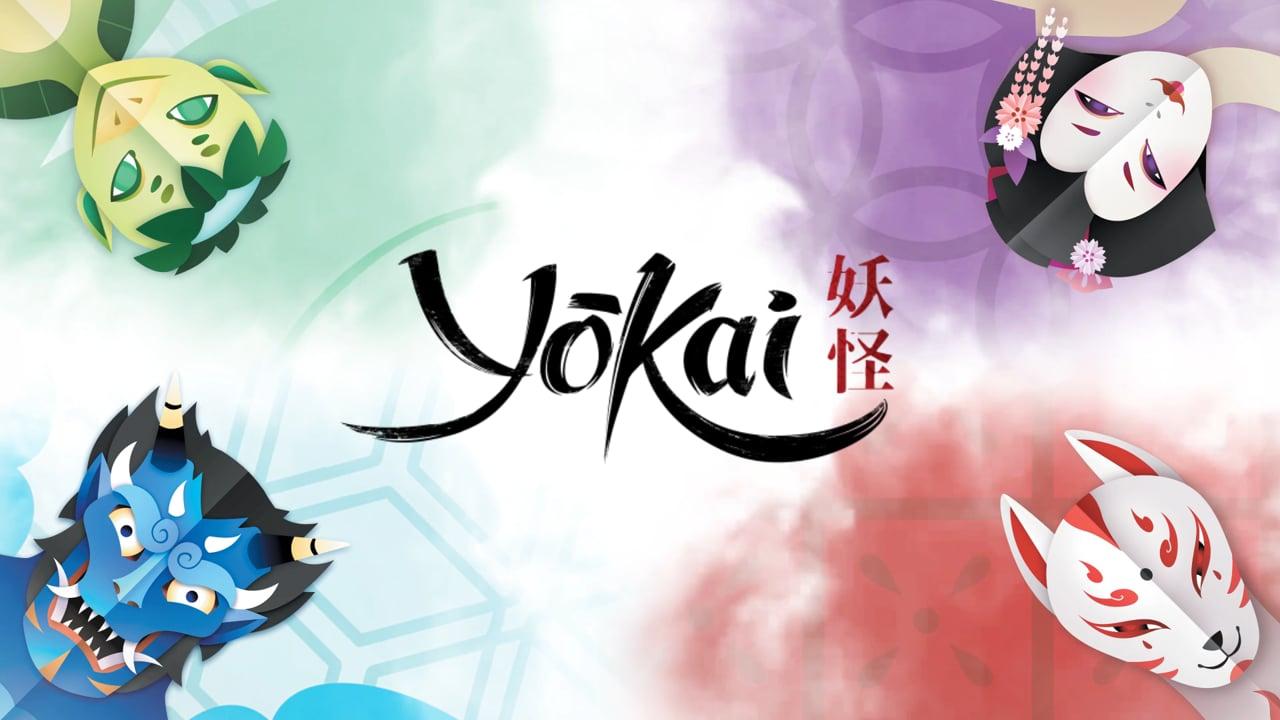 YOKAI - BANKIIIZ