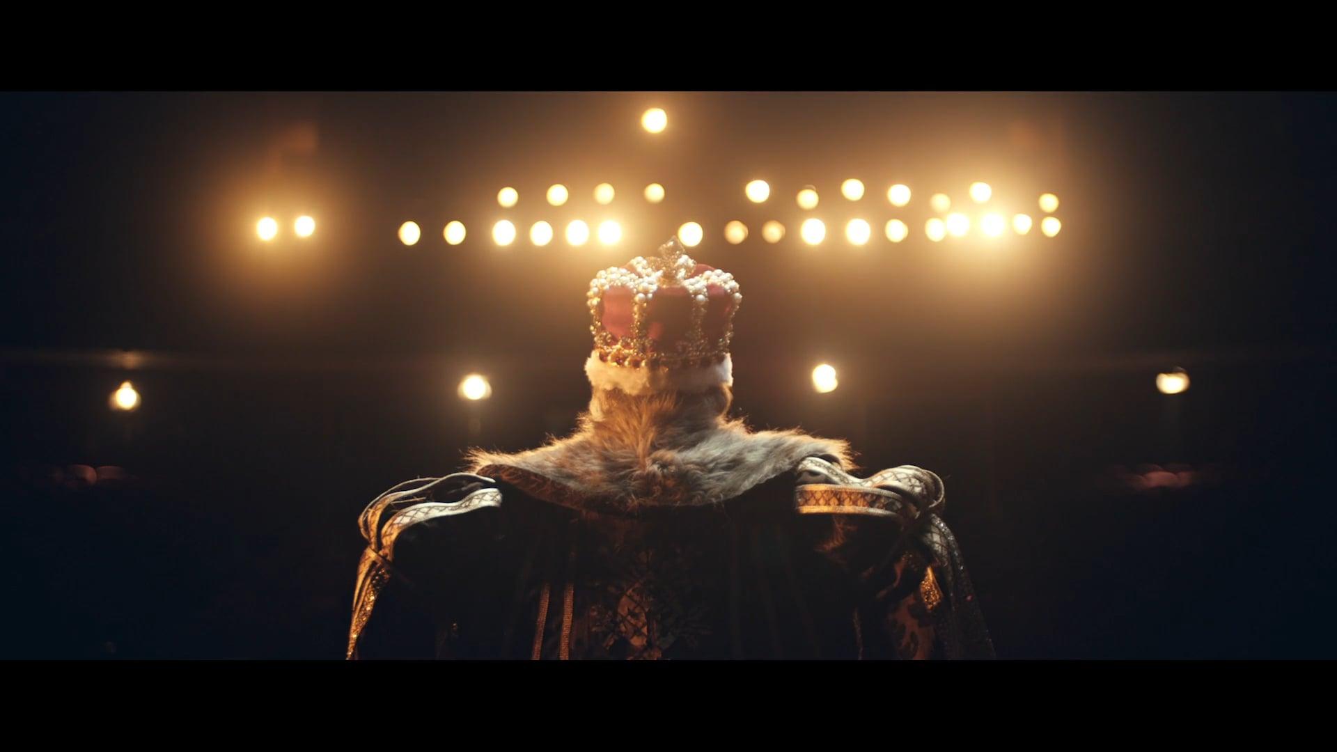 King Lear | Cairo Show