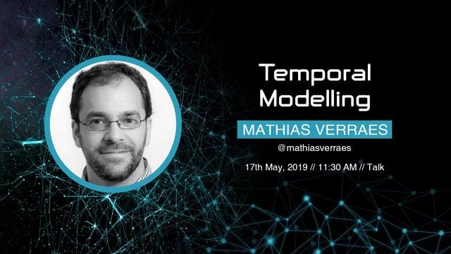 Mathias Verraes - Temporal Modelling
