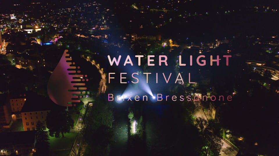 Water Light Festival - Afterplay - Cinematic