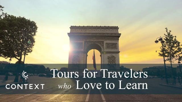 Tour Promotional Videos