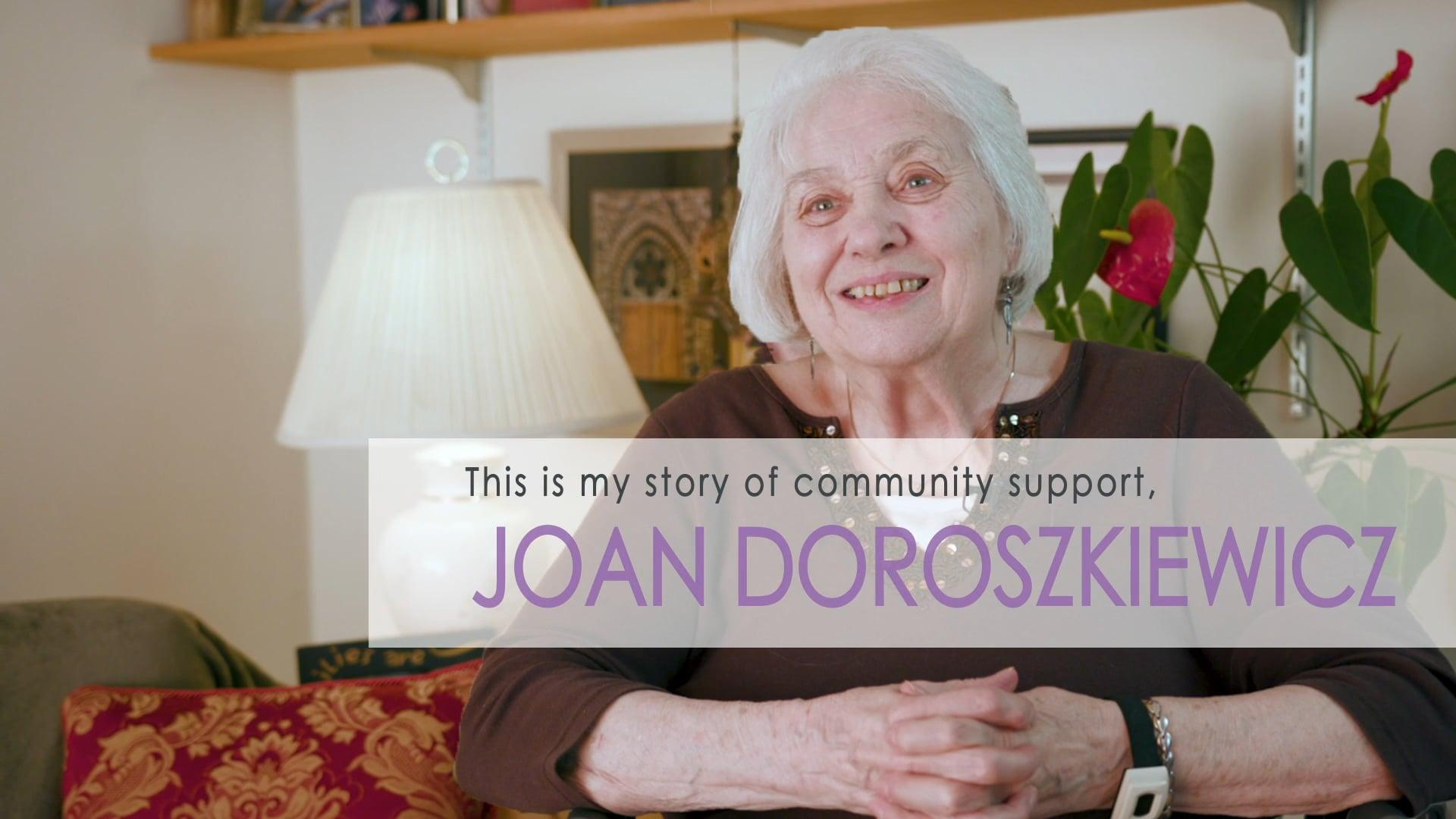 Joan's Story