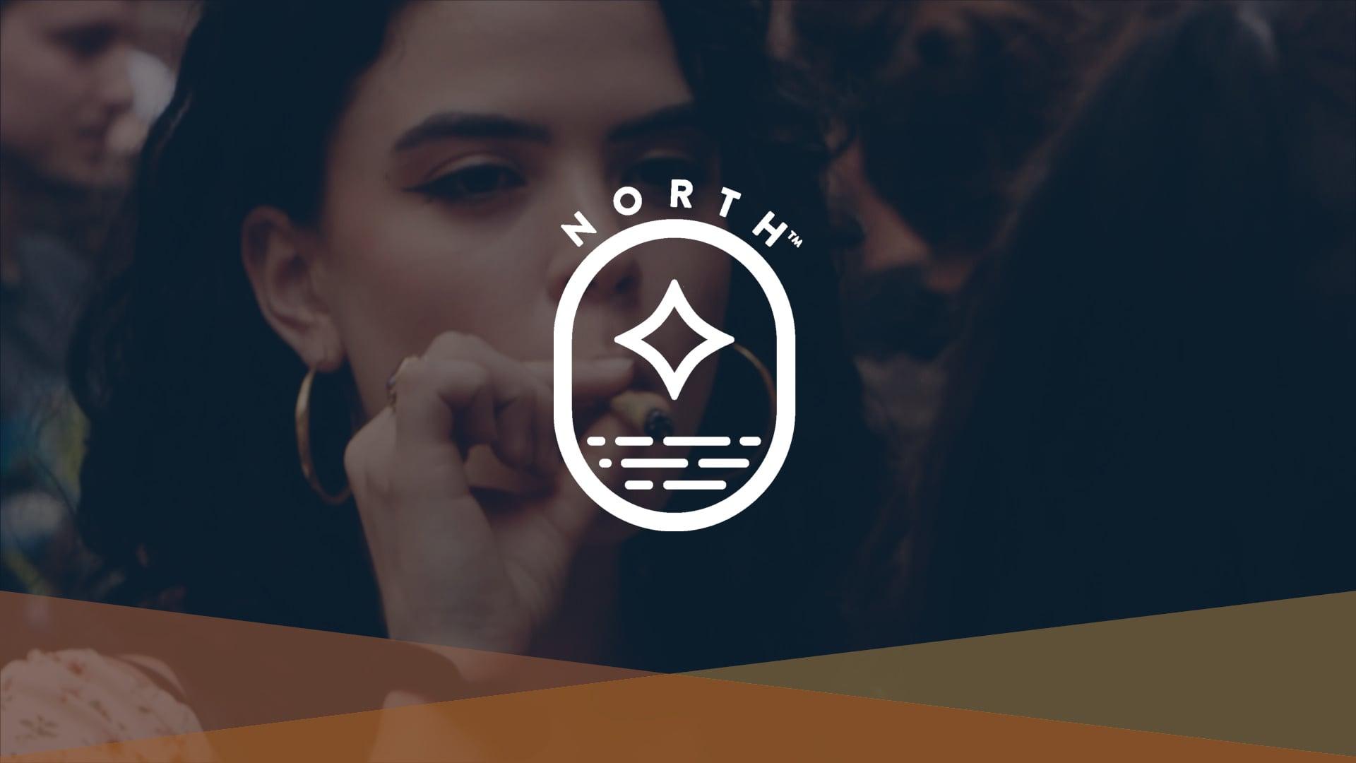 NORTH + SMPLFD present 'Feelin' Real Good'