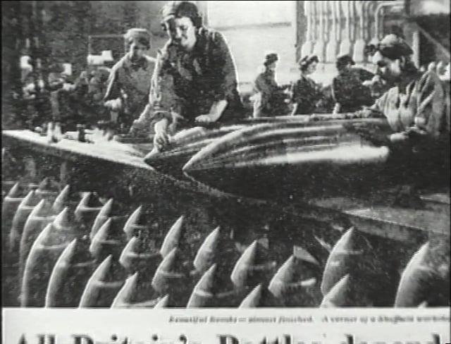 Women of Steel (Dir. Sheffield Film Co-op, 1984)
