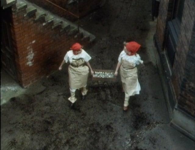 Diamonds In Brown Paper (Dir. Sheffield Film Co-op, 1988)