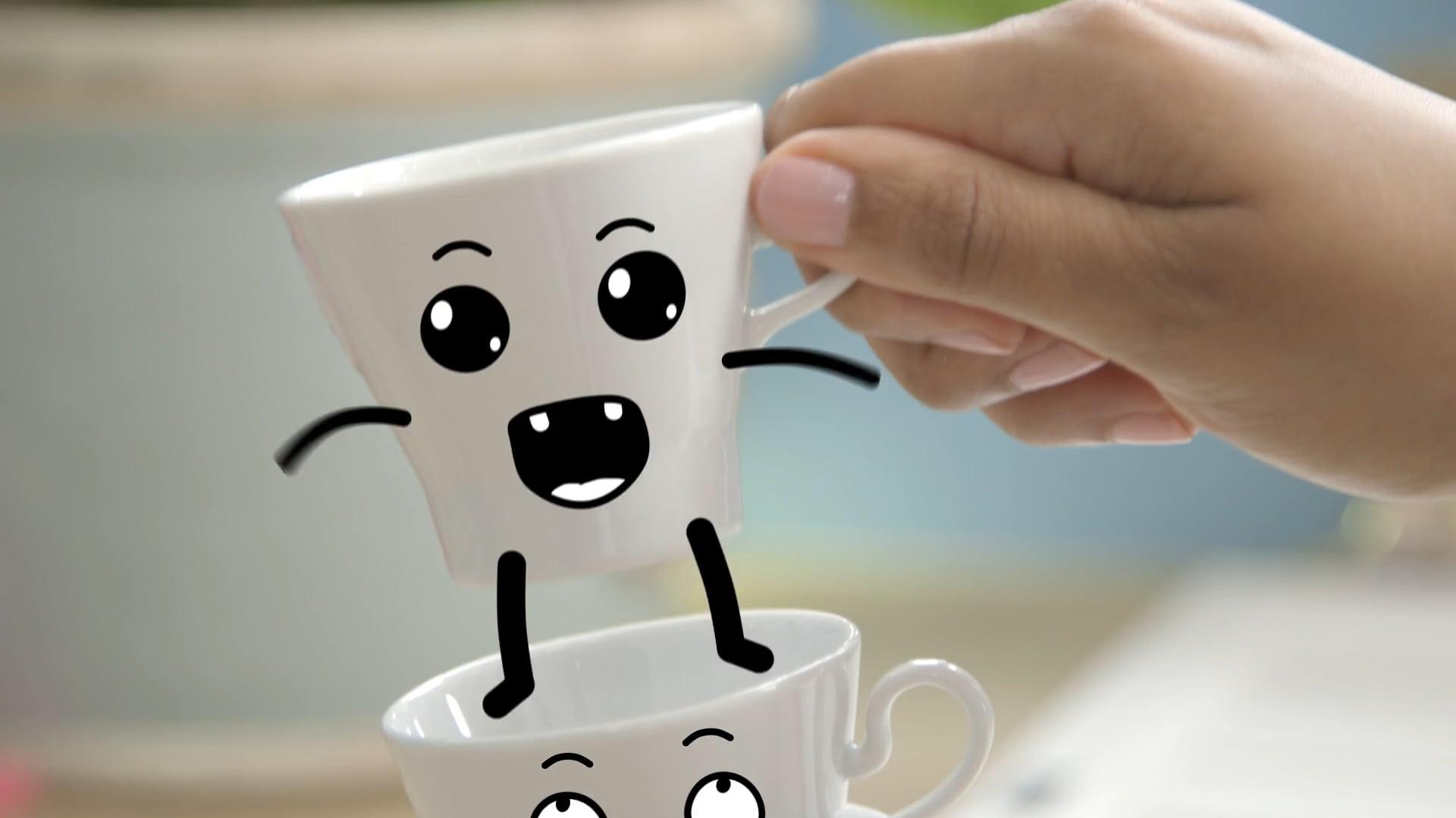 Disney Junior - Coffee Mornings