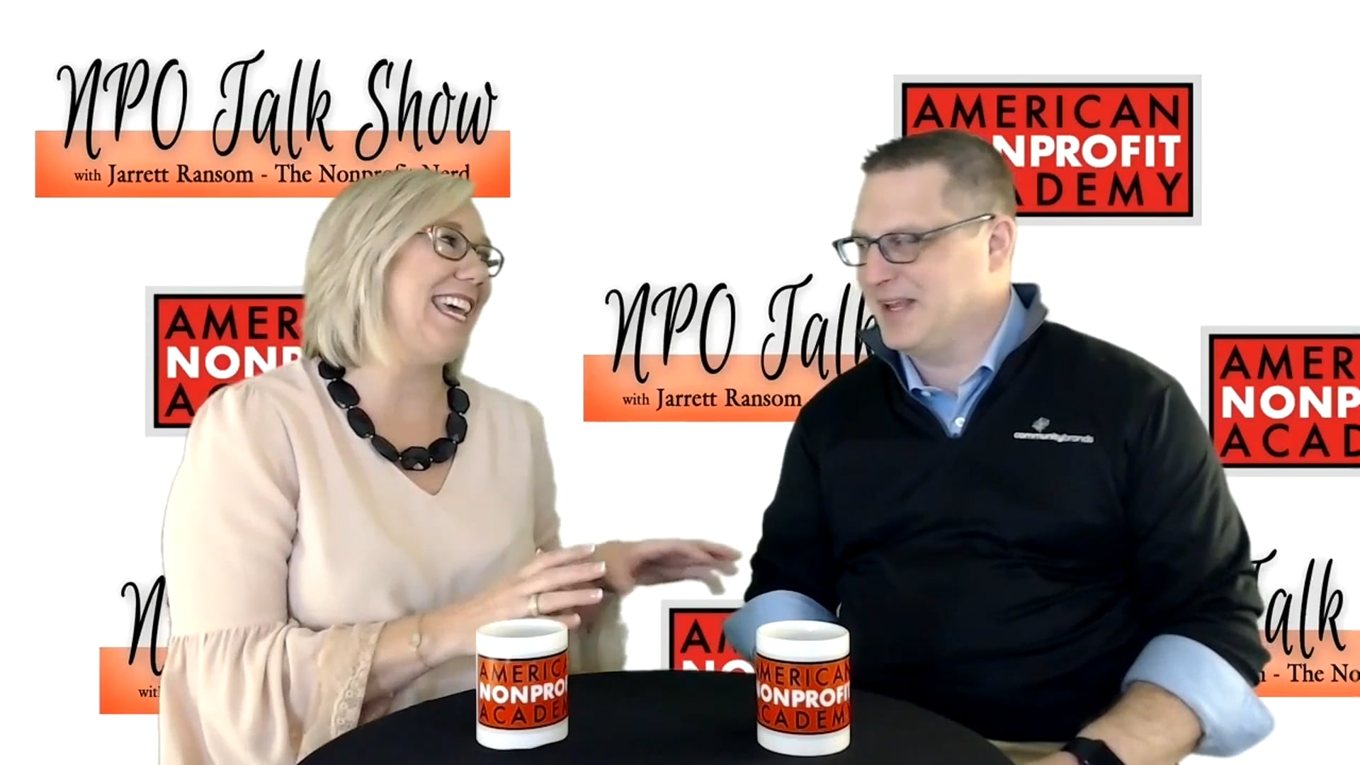 Donors Want to Be Smart About Giving with guest Brandon Stec, Director of Marketing at GiveSmart