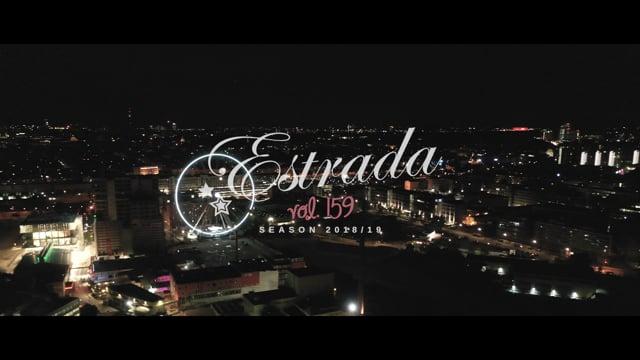 """Estrada """"Estrachella""""   Crowns Club   17.05.2019"""
