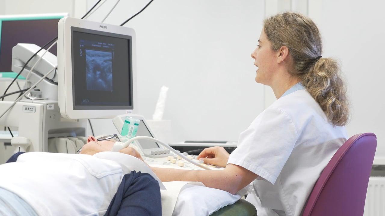 Film: VIPVIZA - Västerbotten Intervention Programme Visualization of Atherosclerosis