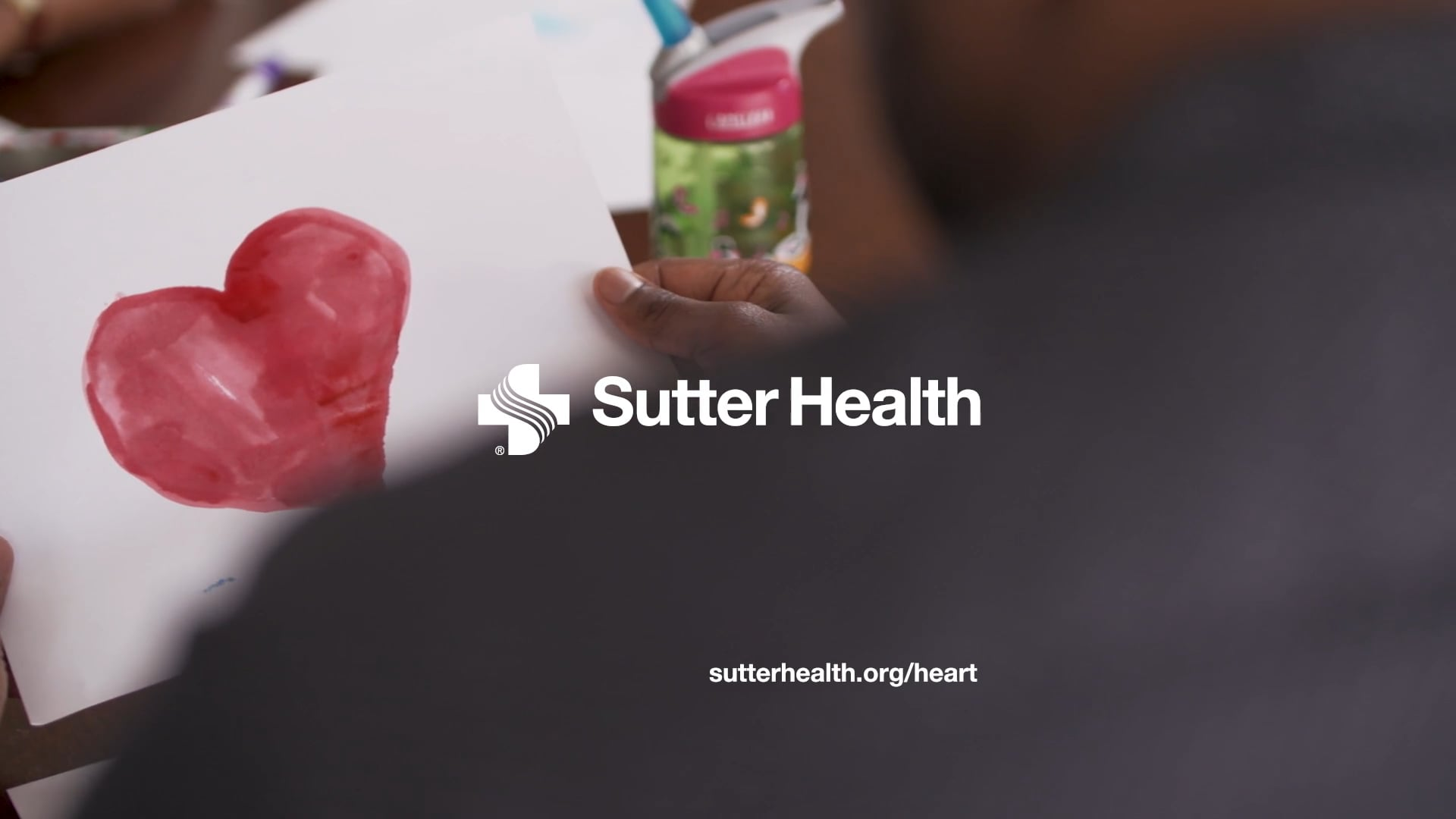 """""""TONY WAGNER""""  PATIENT STORY   SUTTER HEALTH (DOC)"""