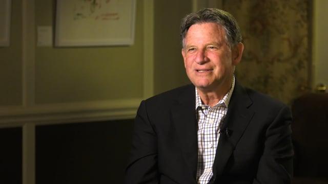 Robert A. Winquist, M.D. '69, Res. '74: Distinguished Alumnus Award