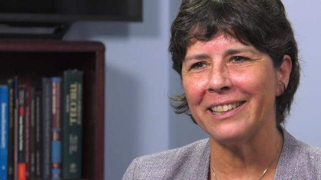 Sandra E. Juul, M.D. '81, Res. '84, Chief Res. '86, Fel. '89, Ph.D.: Alumni Service Award