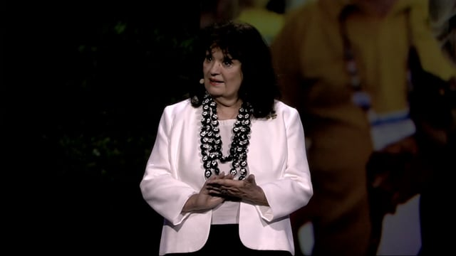 Session 4 - Celia Giay, 2020 Honolulu Convention Committee chair (RC of Arrecifes, Argentina)