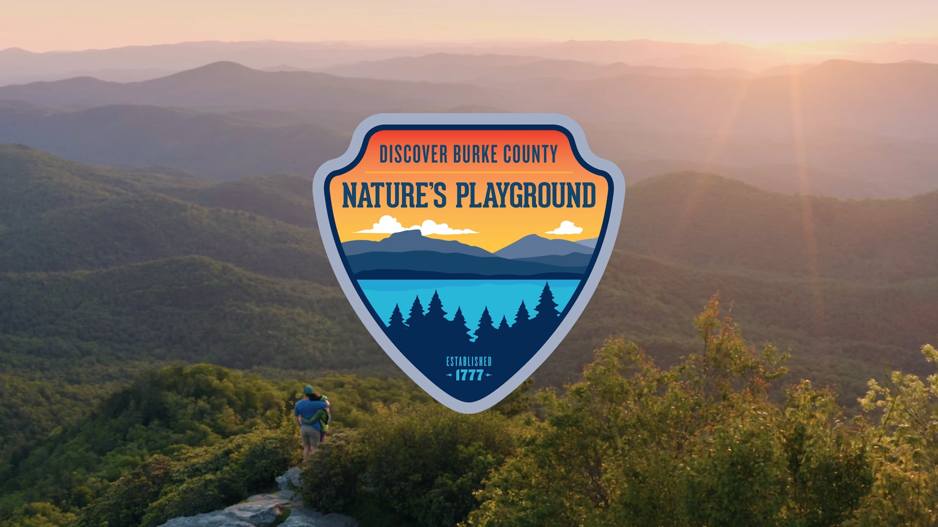 Discover Burke County - Nature's Playground