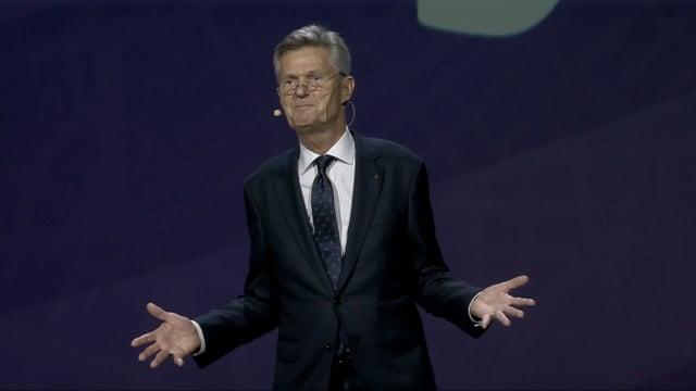 Session 5 - Holger Knaack, RI President-elect 2021 (RC of Herzogtum Lauenburg-Mölln, Germany)