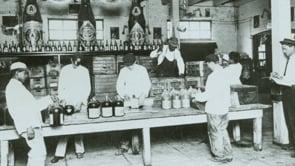 Old Corner Drugstore