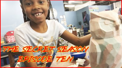 Daddy & Daughter Dates Are Back! - (The Secret Season Ep.10)