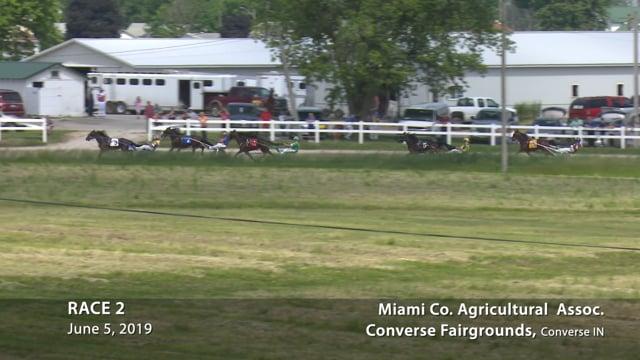 06-05-2019 Race 2 Converse