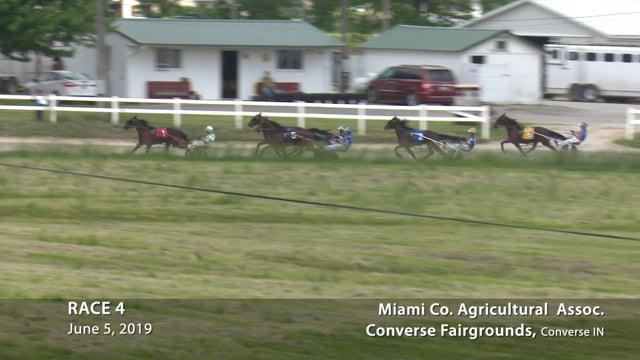 06-05-2019 Race 4 Converse