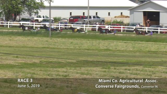 06-05-2019 Race 3 Converse