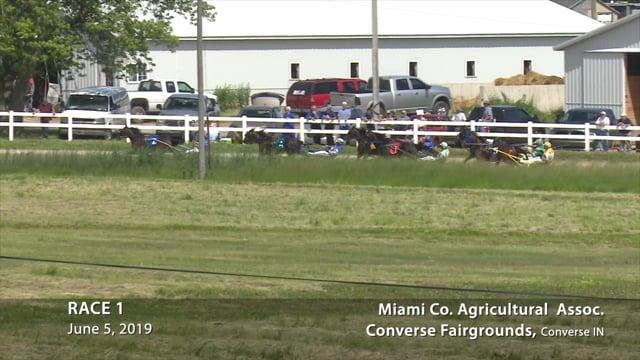 06-05-2019 Race 1 Converse