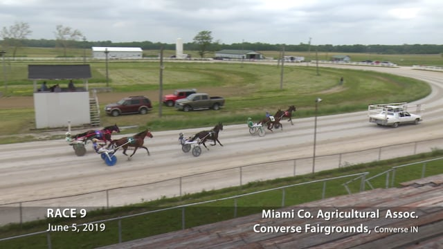 06-05-2019 Race 9 Converse