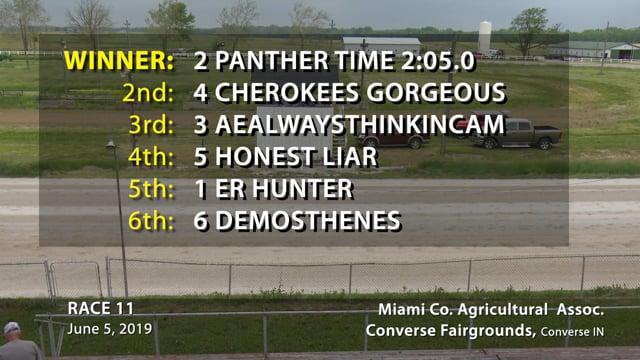 06-05-2019 Race 11 Converse