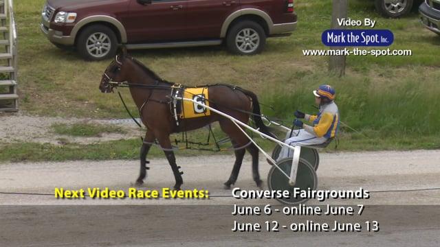 06-05-2019 Race 12 Converse