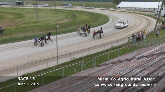 06-05-2019 Race 15 Converse