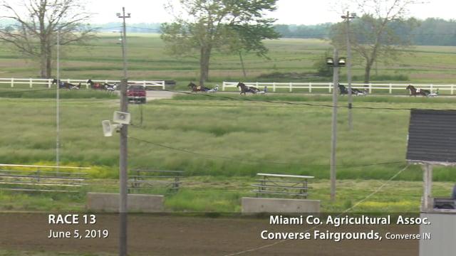 06-05-2019 Race 13 Converse