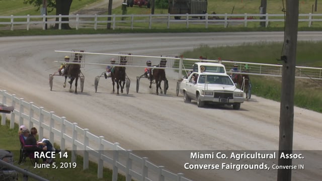 06-05-2019 Race 14 Converse