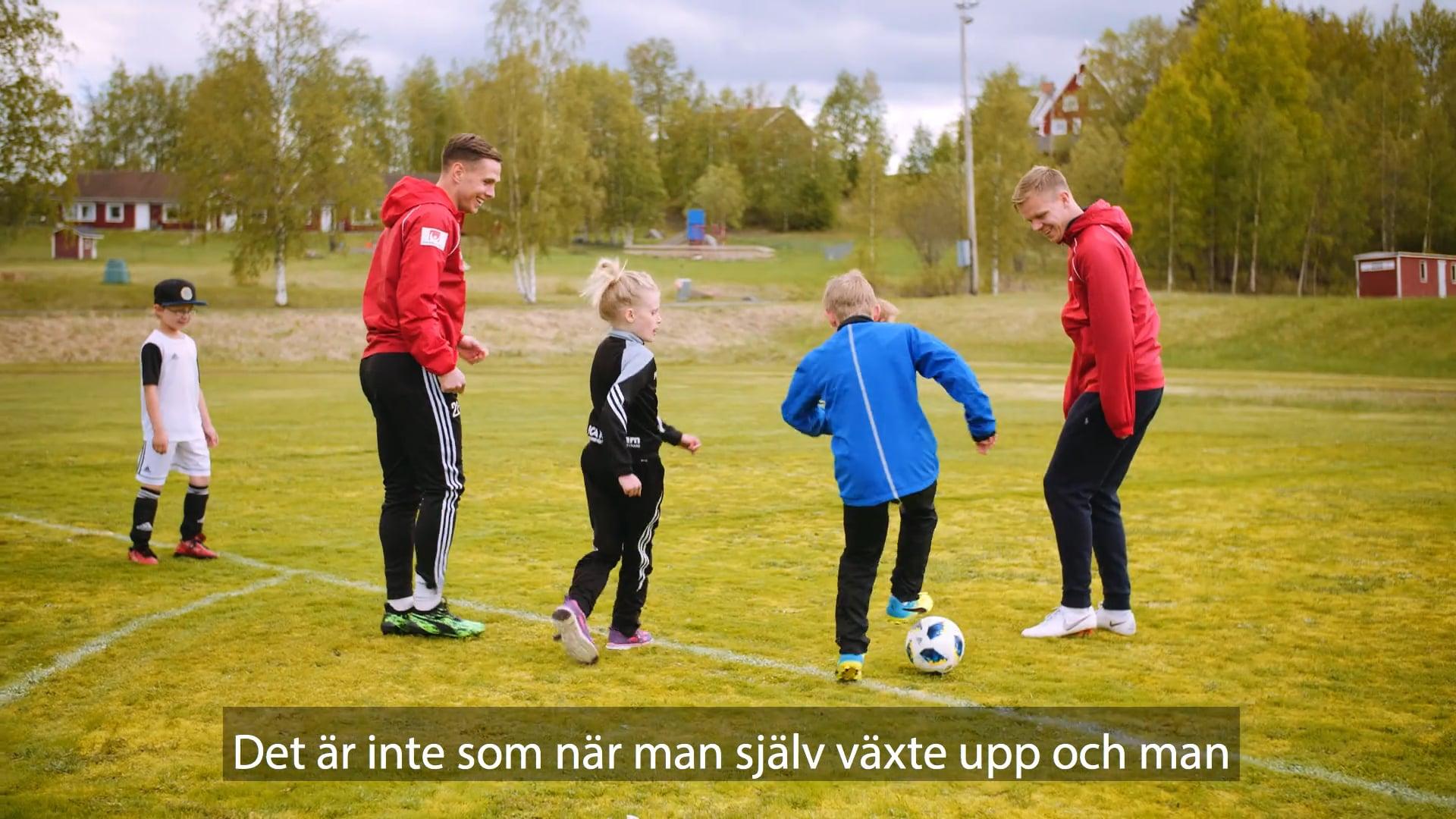 ÖFK + HeMa älskar Hammarstrand!