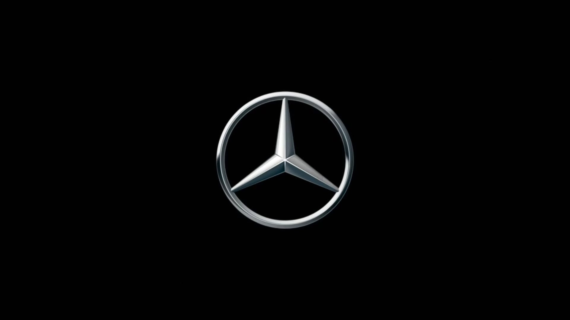 Music and Sound Design for the Mercedes Benz Product film