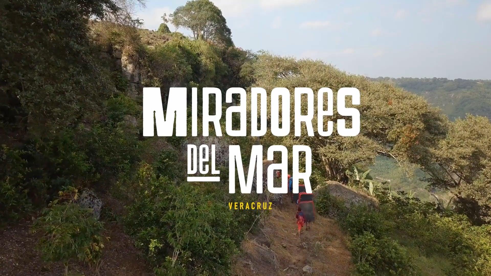 Searching for Climbing Paradise. EP2 Veracruz
