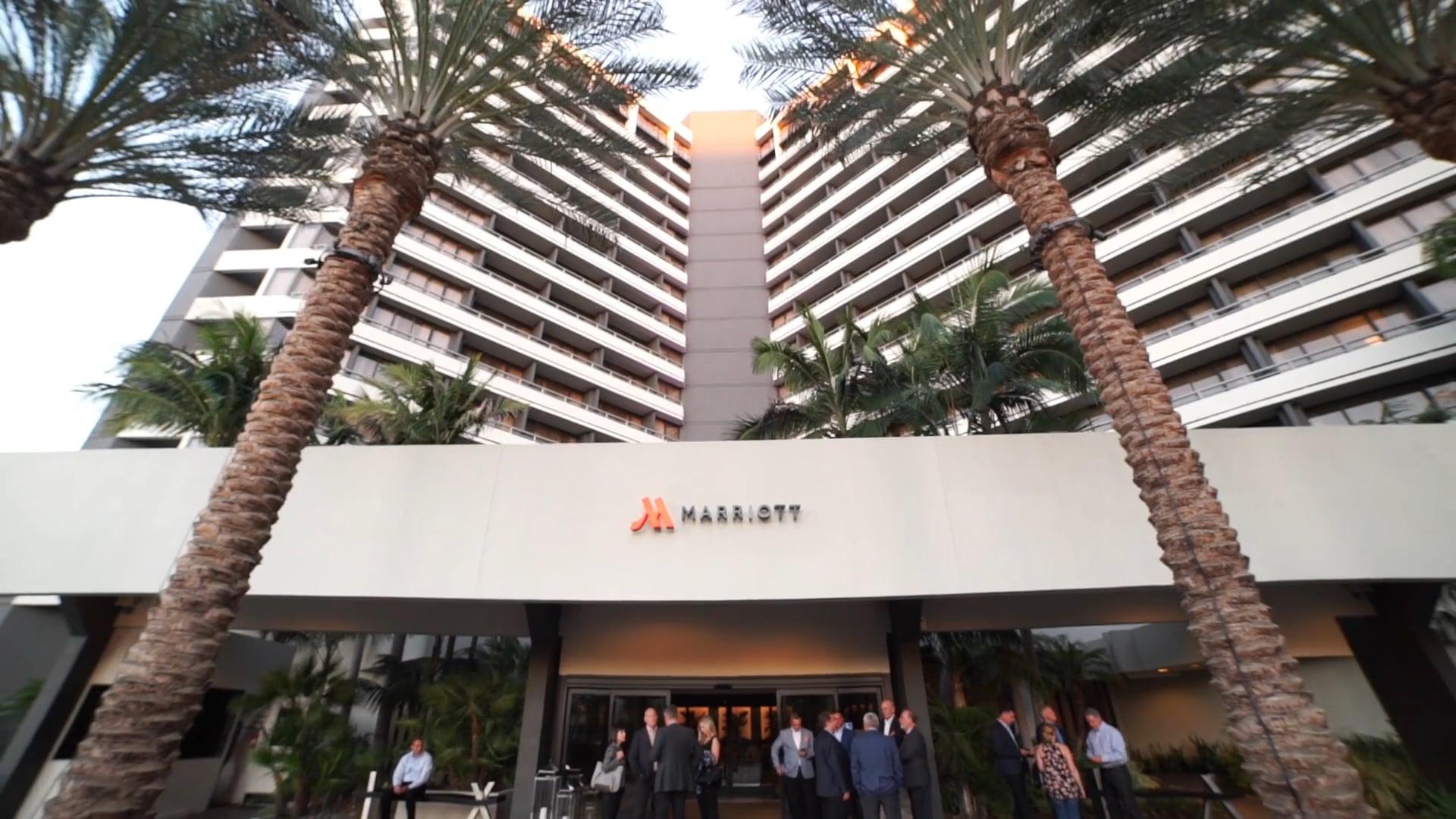 Marcum Construction Summit - Irvine Marriott