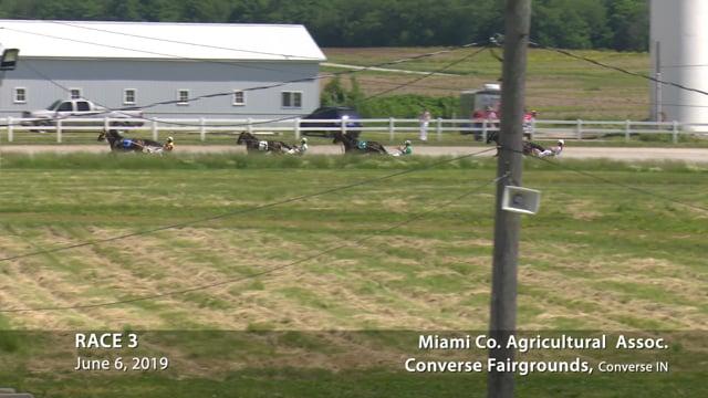 06-06-2019 Race 3 Converse