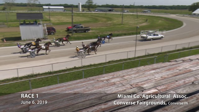 06-06-2019 Race 1 Converse