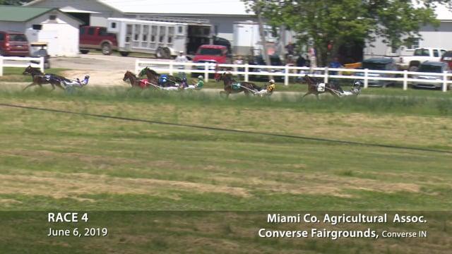06-06-2019 Race 4 Converse