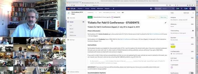 Fab-20190606D_Lesson19: project development