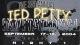 IWA Mid-South: Ted Petty Invitational 2004 - Night 1