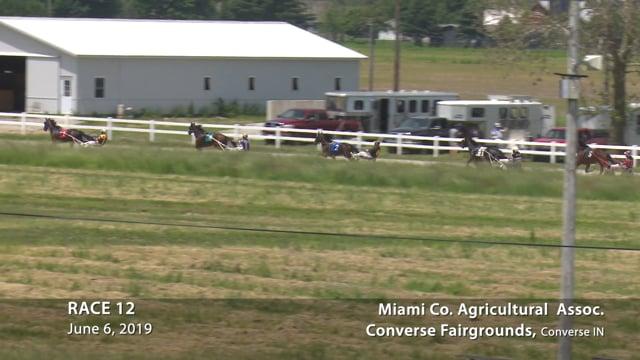 06-06-2019 Race 12 Converse