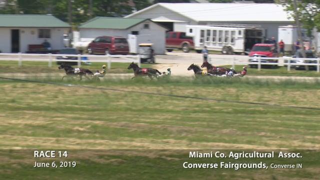 06-06-2019 Race 14 Converse