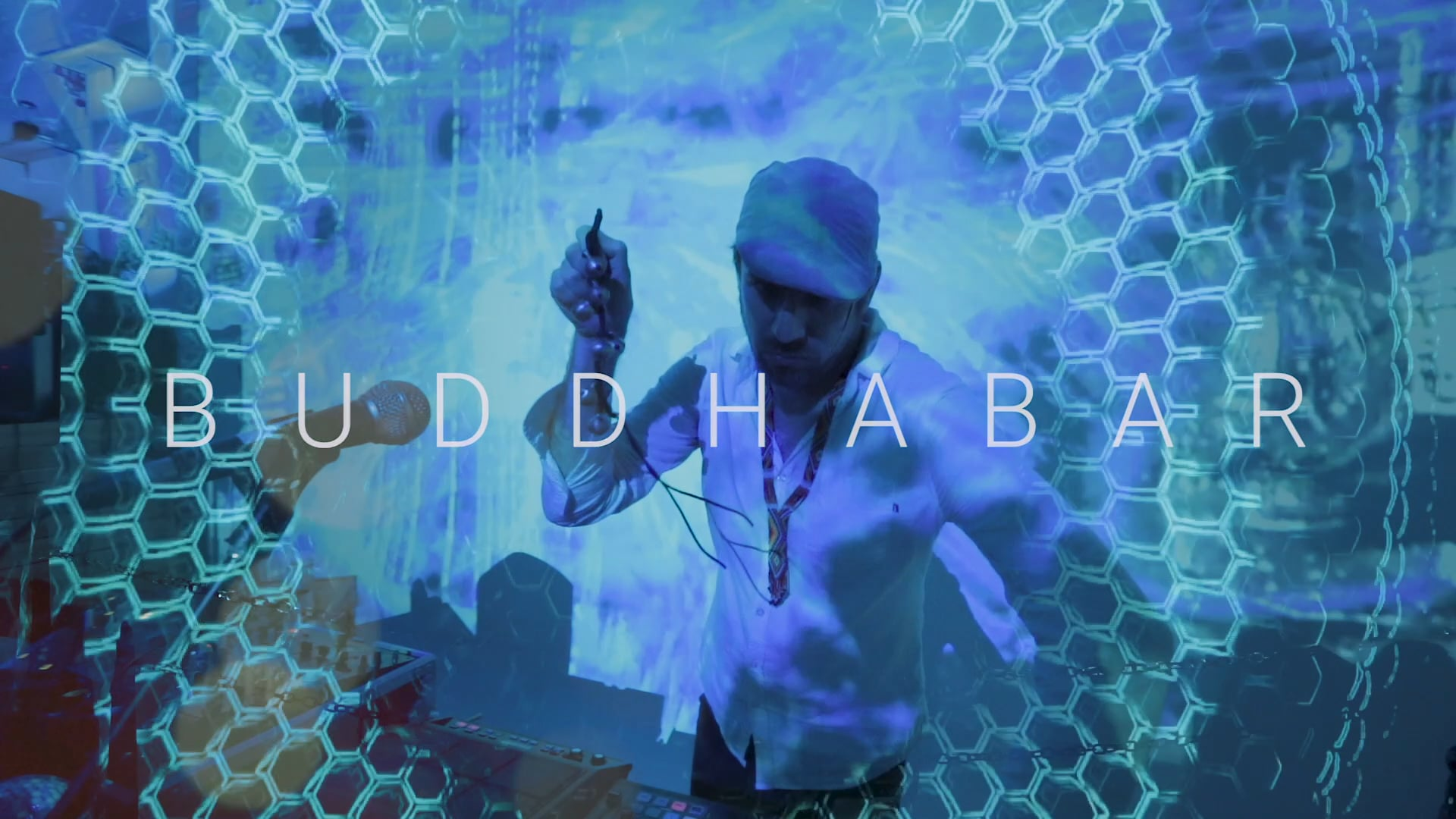 BuddhaBar Conscious Warehouse Party