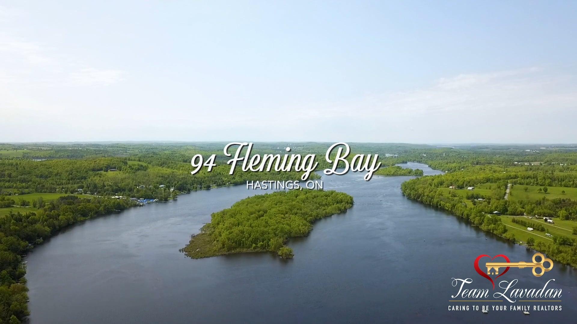 94 Fleming Bay Road