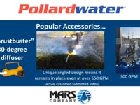 Mars Company Series 100 Meter Test Bench System M400905WH at Pollardwater