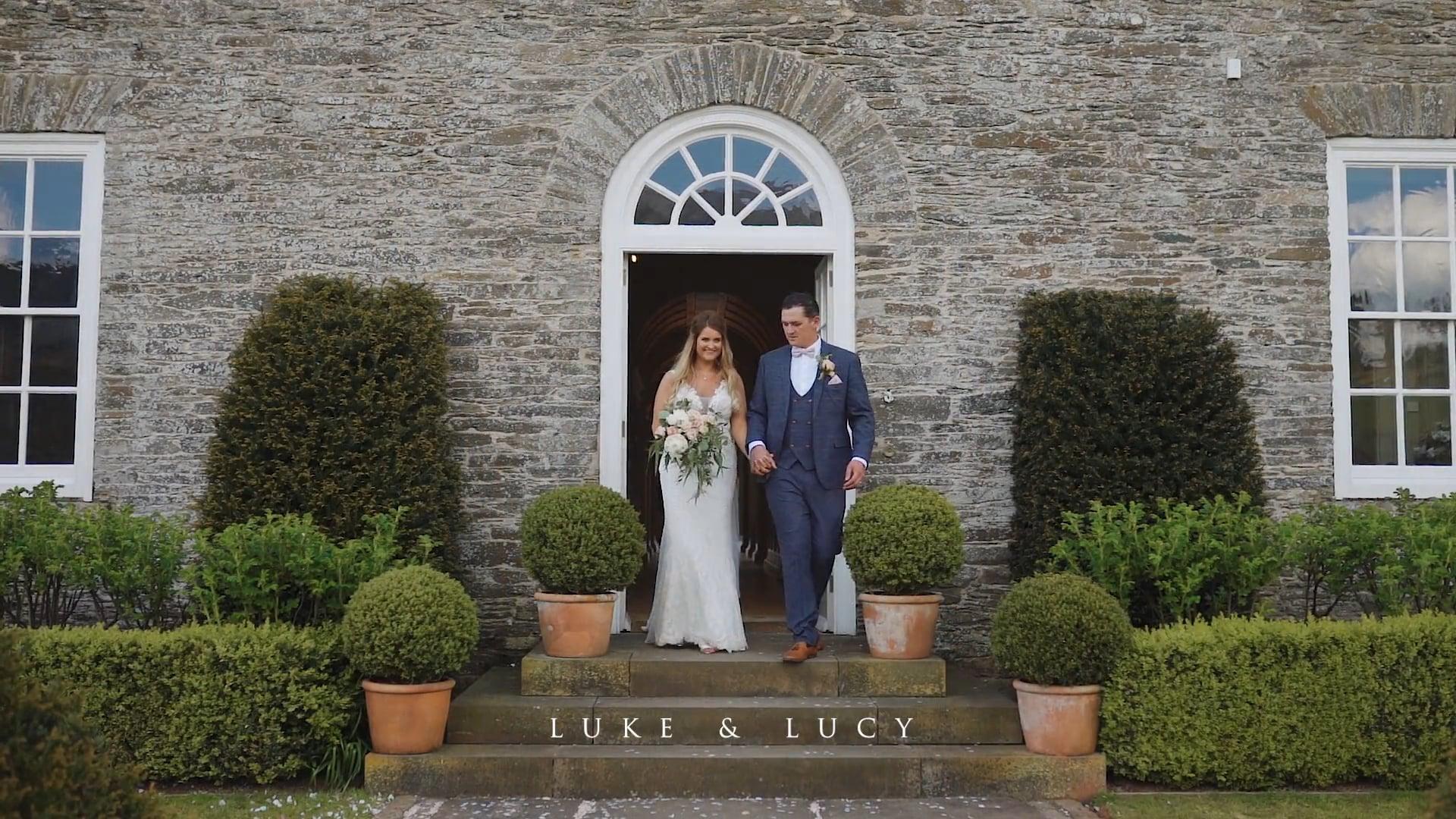Shilstone House, Devon - Lucy & Luke Highlights